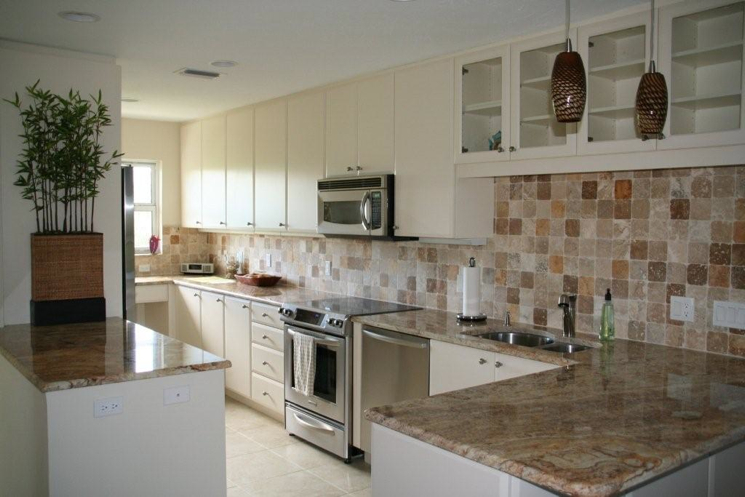 Longboat Key Kitchen Remodeling Contractor | Sarasota General ...